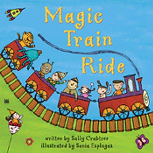 Magic Train Ride cover art