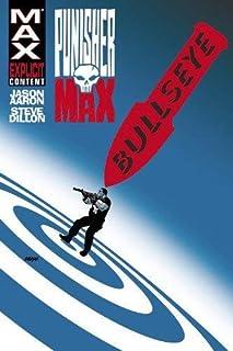 Punisher Max: Bullseye (Punisher Max (Unnumbered))