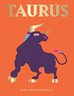 Taurus: Harness the Power of the Zodiac (astrology, star sign) (Seeing Stars)