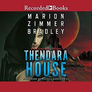 Thendara House cover art