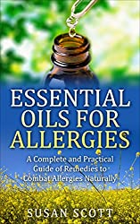 essential oils books