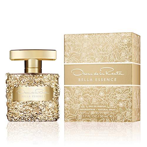 Oscar De La Renta Bella Essence Eau de Parfum Perfume for Women, 1.7 Fl Oz
