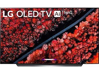 LG Electronics OLED55C9PUA C9 Series (Renewed) by LG