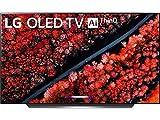 "LG OLED65C9AUA / OLED65C9PUA C9 Series 65"" 4K Ultra HD Smart OLED TV (Renewed)"