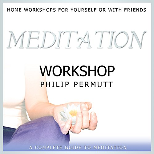Meditation Workshop  By  cover art