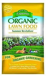 Best Nitrogen Fertilizer For Lawns - TLC Landscapes LLC