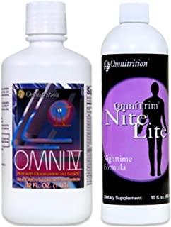 Omnitrition Bundle of 2 Products - the