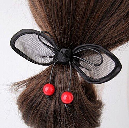 10x lapin oreiller cheveux Accessoires cheveux enfant fille femmes