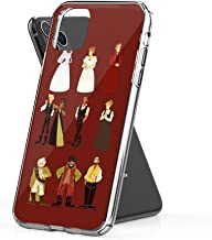 joyganzan Great Comet Case Cover Compatible for iPhone iPhone (11 Pro)