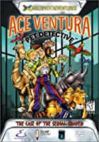 Ace Ventura: Pet Detective [DVD] [Import]
