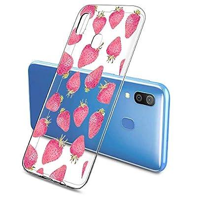 Oihxse Funda Samsung Galaxy