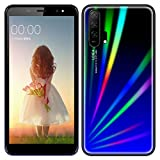 SIM-Free & Unlocked Mobile Phones, Android GO 3G Beatiful Smartphone with 5.5 Inch