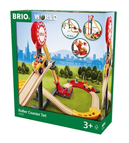 BRIO World - 33730 - CIRCUIT GRAND HUIT
