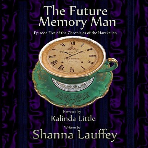The Future Memory Man Titelbild