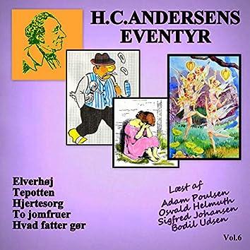 H. C. Andersens Eventyr (Vol. 6)