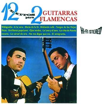 12 Exitos Para Dos Guitarras Flamencas
