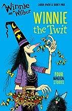 Winnie and Wilbur: Winnie the Twit