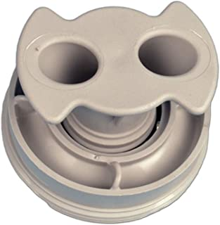 Watkins Replacement 1997 - Current Rotary Jet for Hot Tubs in Warm Gray, 73303