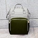 House of Sensation Baby Diaper Backpack Nursing Bags Maternity Travel Backpack Designer Nappy...