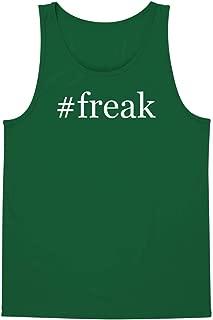 The Town Butler #Freak - A Soft & Comfortable Hashtag Men's Tank Top