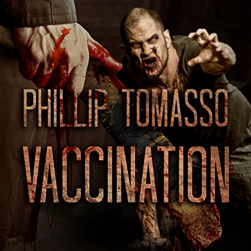 Vaccination audiobook cover art