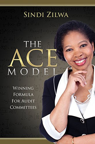 The ACE Model: Winning Formula for Audit Committees (English Edition)