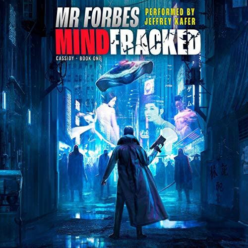 Mindfracked cover art
