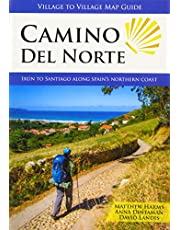 Harms, M: Camino del Norte: Irun to Santiago along Spain's Northern Coast