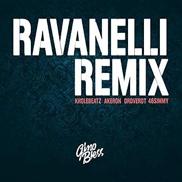 Ravanelli (Kholebeatz Remix)