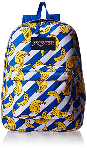 JanSport SuperBreak Bananarama One Size