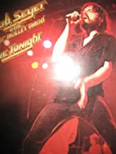 Nine Tonight (Bob Seger Sheet Music, Nine Tonight, Lyrics, chords, accompaniment)