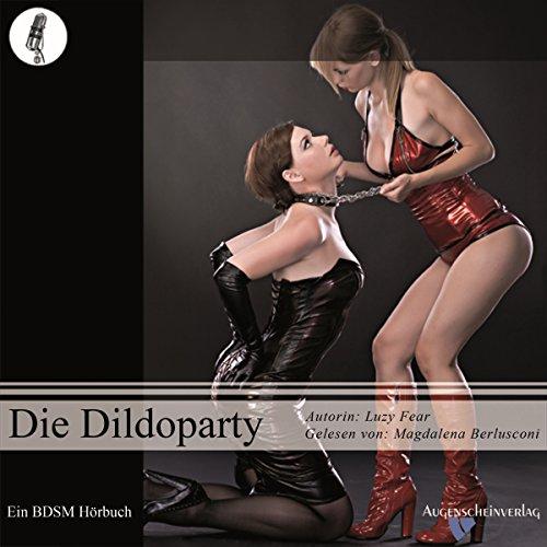 Die Dildoparty Titelbild