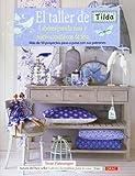 El taller de Tilda: labores para la casa y nuevos muñecos de tela...