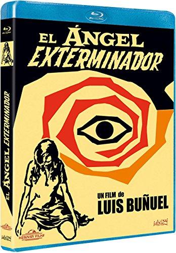 El ángel exterminador [Blu-ray]
