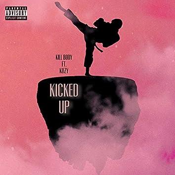 Kicked Up (feat. Kozy)