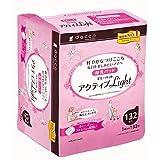 ダッコ dacco 母乳パッド マミーパット アクティブライト 132枚入 (1枚入×132個)