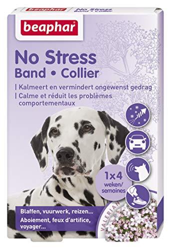 beaphar No Stress - Hund - Band