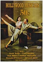 Hollywood Musicals of the 50's [DVD]