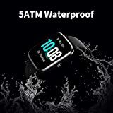 Zoom IMG-2 smartwatch per uomo donna orologio