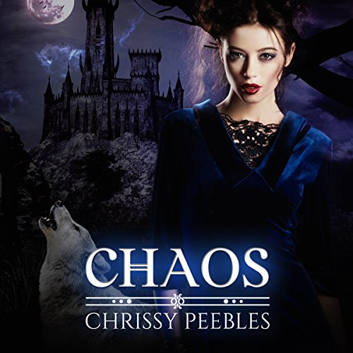 Chaos cover art