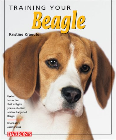 Training Your Beagle (Training Your Dog)
