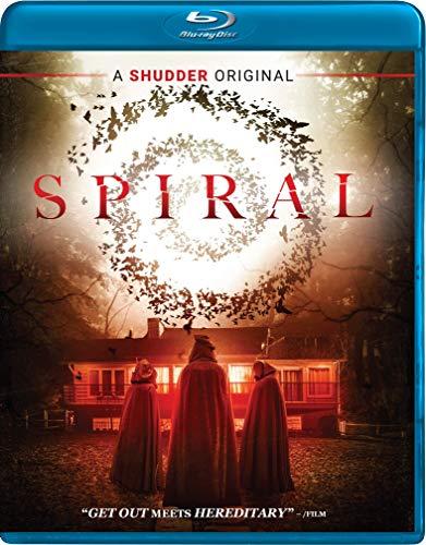 Spiral [USA] [Blu-ray]