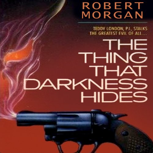 Page de couverture de The Thing that Darkness Hides