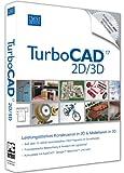 Turbo CAD V17 2D/3D -