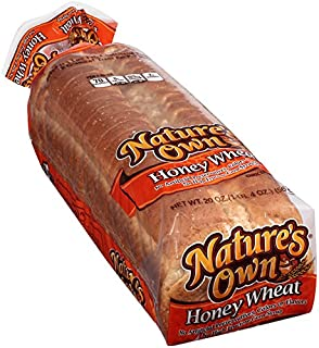 Best nature's own whole wheat with honey Reviews