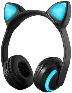 FANMURAN - Auriculares inalámbrico Estereo Gaming Headset O