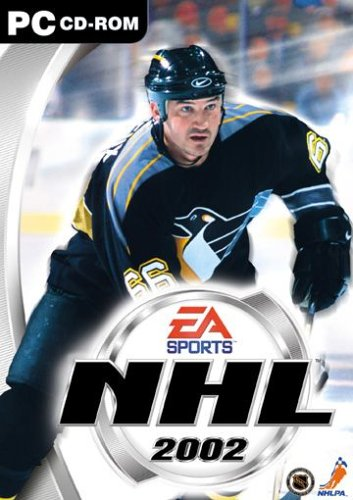 NHL 2002 - [PC]
