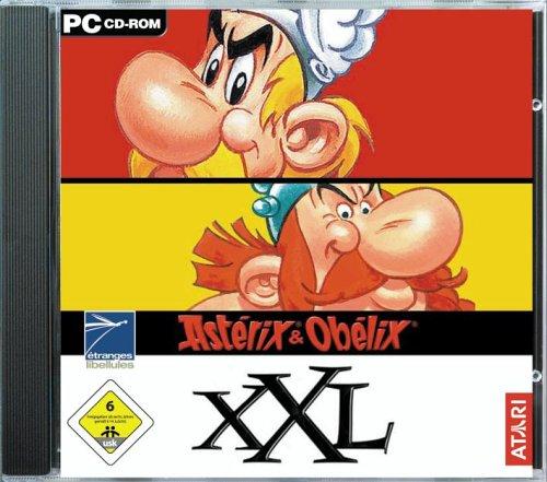 Asterix & Obelix XXL [Software Pyramide]