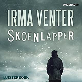 Skoenlapper cover art