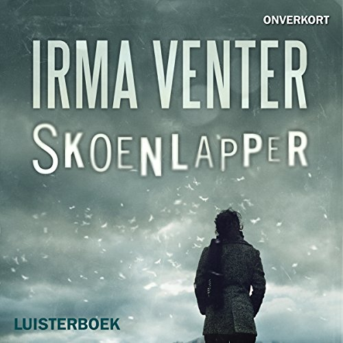 Skoenlapper audiobook cover art